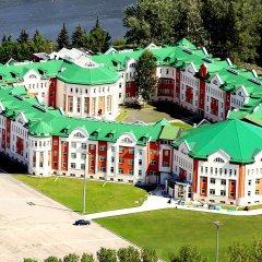 Гостиница Парк Крестовский развлечения
