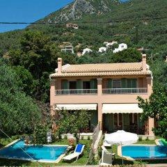 Отель Riviera Barbati Корфу фото 3