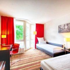 Leonardo Hotel München City West комната для гостей фото 3