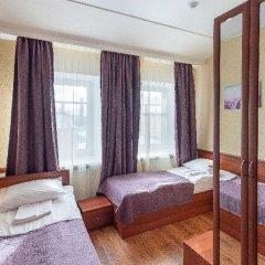 РА Отель на Тамбовской 11 3* Стандартный номер с 2 отдельными кроватями фото 9