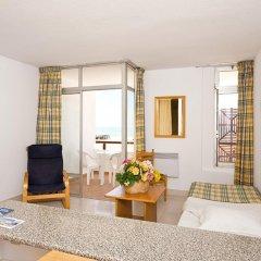 Отель Edificio Albufeira - Apartamentos комната для гостей фото 3