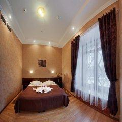 Гостиница ГородОтель на Казанском Стандартный номер с двуспальной кроватью фото 4