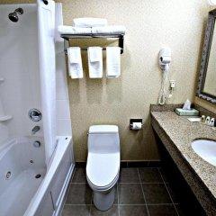 Отель Corona Hotel США, Нью-Йорк - отзывы, цены и фото номеров - забронировать отель Corona Hotel онлайн ванная фото 2