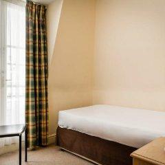Отель Henry VIII комната для гостей фото 5