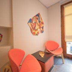 Отель Mosaic Home Албания, Тирана - отзывы, цены и фото номеров - забронировать отель Mosaic Home онлайн комната для гостей фото 2