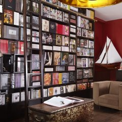Отель Claridge's Великобритания, Лондон - 1 отзыв об отеле, цены и фото номеров - забронировать отель Claridge's онлайн развлечения