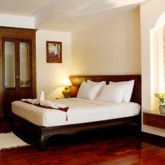 Отель Baan Pron Phateep Номер Делюкс с различными типами кроватей