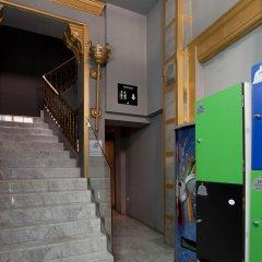 Отель DingDong Palacete Испания, Валенсия - 1 отзыв об отеле, цены и фото номеров - забронировать отель DingDong Palacete онлайн сейф в номере