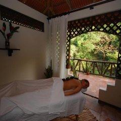 Отель Cañon de la Vieja Lodge Коста-Рика, Sardinal - отзывы, цены и фото номеров - забронировать отель Cañon de la Vieja Lodge онлайн спа