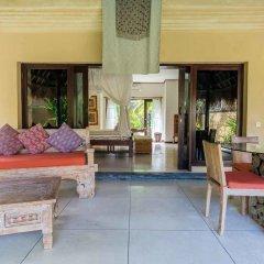 Отель Atta Kamaya Resort and Villas интерьер отеля фото 3