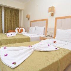Отель Cleopatra Golden Beach Otel - All Inclusive сауна