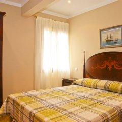 Отель Casona de la Ventilla Испания, Ларедо - отзывы, цены и фото номеров - забронировать отель Casona de la Ventilla онлайн комната для гостей фото 2