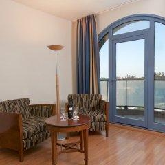 Отель Leonardo Jerusalem Иерусалим комната для гостей
