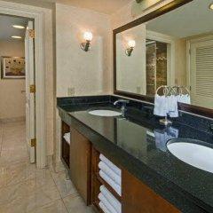 Отель Crystal Gateway Marriott США, Арлингтон - отзывы, цены и фото номеров - забронировать отель Crystal Gateway Marriott онлайн ванная фото 2