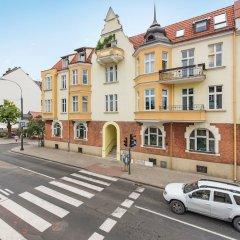 Апартаменты Lion Apartments - Nord Star