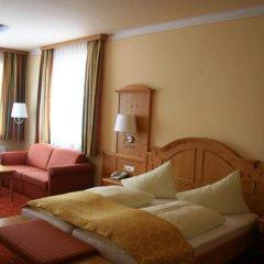 Отель Ferienhotel Elisabeth комната для гостей фото 3