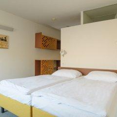 Отель 7 Days Premium Wien Вена комната для гостей фото 4