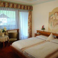 Отель Das Bergland - Vital & Activity Италия, Горнолыжный курорт Ортлер - отзывы, цены и фото номеров - забронировать отель Das Bergland - Vital & Activity онлайн комната для гостей фото 2