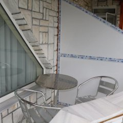 Hotel Arda Карджали балкон