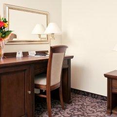 Отель Windsor Spa Карловы Вары удобства в номере