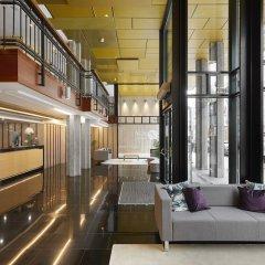 Отель Exe Plaza Catalunya интерьер отеля фото 2