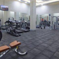 Отель Dosinia Luxury Resort - All Inclusive фитнесс-зал фото 2