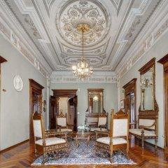 Отель Villa Quiete Монтекассино развлечения