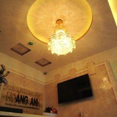 Hoang Anh Hotel Хошимин интерьер отеля фото 3