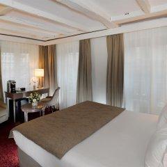 Отель Hôtel Madeleine Plaza комната для гостей фото 4