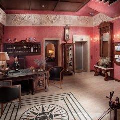 Гостиница Отрада интерьер отеля фото 2
