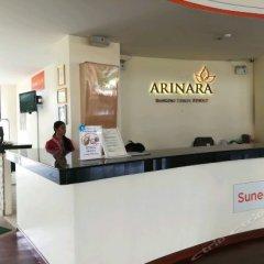 Отель Arinara Bangtao Beach Resort интерьер отеля фото 2
