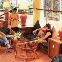 Hibiscus Beach Hotel & Villas спа фото 2