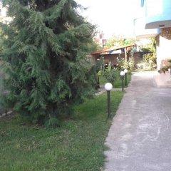 Отель Guest House Pazderkovi Равда парковка