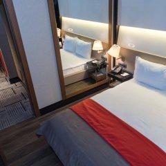 Отель Favori комната для гостей фото 5
