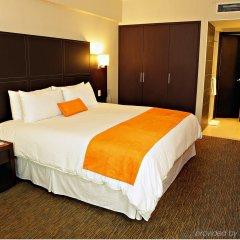 Отель NOVIT Мехико комната для гостей