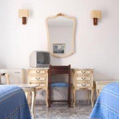 D-H Hotel Calma удобства в номере