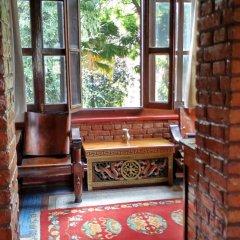 Отель Vajra Непал, Катманду - отзывы, цены и фото номеров - забронировать отель Vajra онлайн комната для гостей фото 5