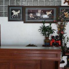 Отель RC Guest House Таиланд, Краби - отзывы, цены и фото номеров - забронировать отель RC Guest House онлайн интерьер отеля фото 3