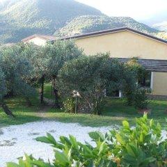 Отель Agriturismo I Moresani Казаль-Велино фото 9