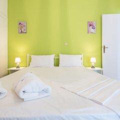Апартаменты Comfy Apartment in Acropolis Area комната для гостей фото 3