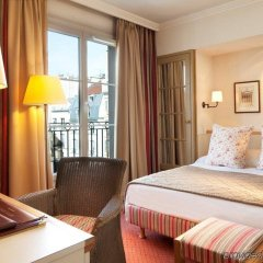 Отель Hôtel Henri 4 Франция, Париж - отзывы, цены и фото номеров - забронировать отель Hôtel Henri 4 онлайн комната для гостей фото 3