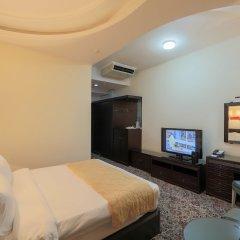 Отель Jannat Regency Бишкек удобства в номере