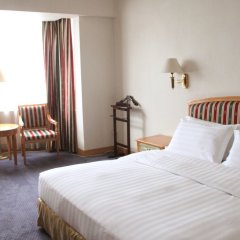 Rosedale Hotel and Suites Guangzhou комната для гостей фото 3