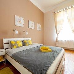 Апартаменты Budapestay Apartments Будапешт фото 14