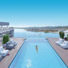 Amare Beach Hotel Ibiza бассейн фото 2