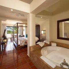 Отель Catalonia Punta Cana - All Inclusive ванная