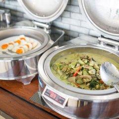 Отель Prew Lom Chom Nam питание