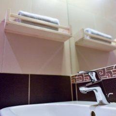 Апартаменты Corvin Point Rooms and Apartments ванная фото 3