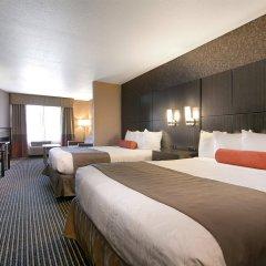 Отель Best Western Plus Rama Inn & Suites комната для гостей фото 3