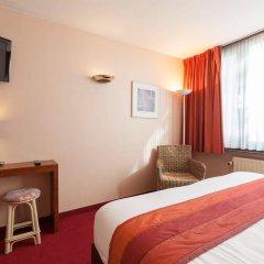 Отель Olympia Бельгия, Брюгге - 3 отзыва об отеле, цены и фото номеров - забронировать отель Olympia онлайн комната для гостей фото 2